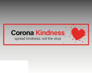 Corna Kindness Logo