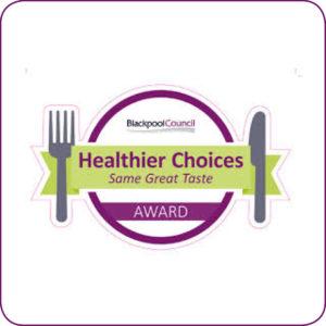 Healthier Choices Awards