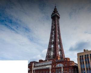Blackpool - Healthier Communities