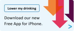 LowerMyDrinking App iPhone
