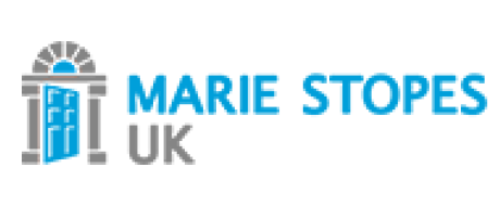 Marie Stopes UK logo