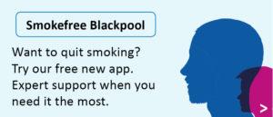 Smoke free Blackpool