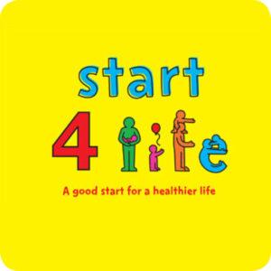 Start4Life Logo